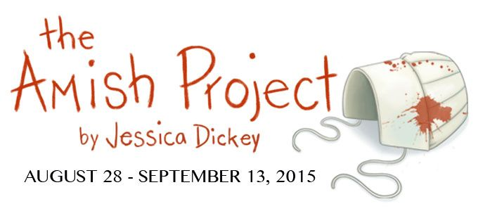 Amish Project web header
